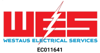 westaus electrical services logo
